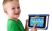 5 ứng dụng hấp dẫn cho trẻ em trên máy tính bảng