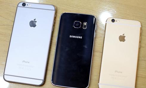 Những smartphone đời mới chụp ảnh đẹp hơn iPhone 6, 6 Plus