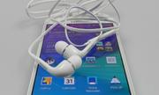 Mua tai nghe để nghe nhạc trữ tình từ Galaxy Note 3