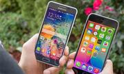 Apple hỗ trợ đổi điện thoại Android, BlackBerry lấy iPhone