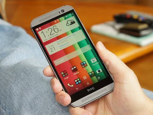 HTC One M8s có thể sẽ được HTC thay thế cho One M8, bán ra cùng với One M9.