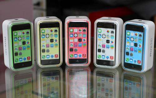 iPhone khoá mạng giá rẻ hầu hết không phải là hàng mới, mà đã qua sử dụng.