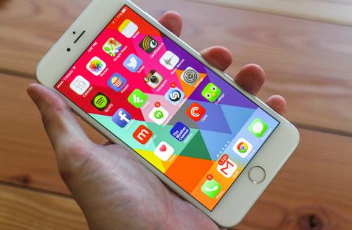 iOS 8.3 cho tải ứng dụng miễn phí không cần mật khẩu