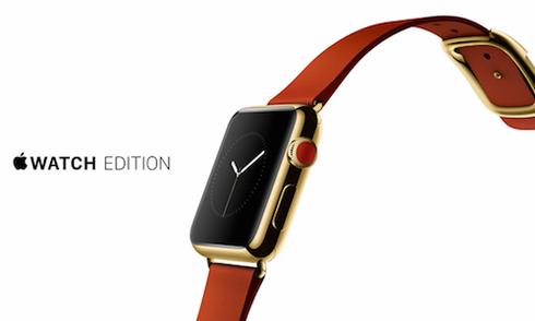 Apple Watch Edition giá từ 10.000 USD cháy hàng tại Trung Quốc