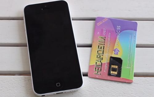 Nguyên nhân iPhone 5C trừ tiền ngầm của người sử dụng