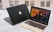 7 lần 'lột xác' của Apple MacBook