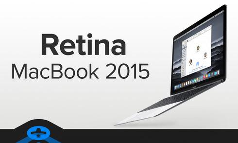 iFixit gọi sửa chữa MacBook 12 inch là ác mộng