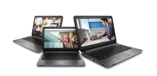 HP Probook 450 G2 mới với CPU Broadwell mạnh mẽ - 76702