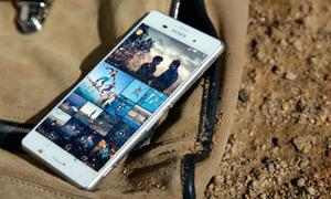 Màn hình điện thoại 5,5 inch Full HD đã đủ đẹp chưa?