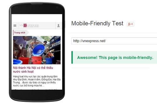 40% website bị ảnh hưởng bởi 'sự phán xét' của Google