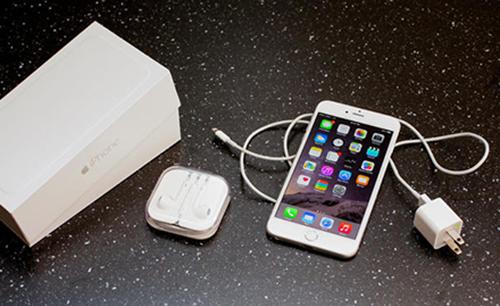 Lỗ hổng iOS khiến iPhone, iPad bị khởi động lại liên tục