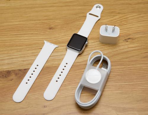 Apple Watch có mặt tại Việt Nam với giá từ 23,8 triệu đồng