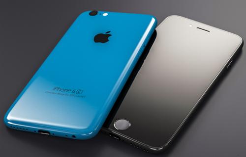 iPhone 6C chưa ra mắt đã gây khó cho điện thoại Trung Quốc