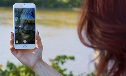5 thủ thuật hữu ích cho người dùng iPhone