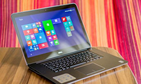 Dell Inspiron 7548 nâng tầm phong cách