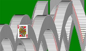 Game bài kinh điển trên Windows tròn 25 tuổi