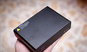 Đầu phát HD 4K hỗ trợ nhạc hi-end DSD