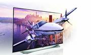 LG tung loạt TV siêu Ultra HD ra thị trường