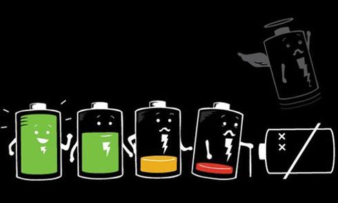Những phần mềm gây tốn pin nhất trên smartphone
