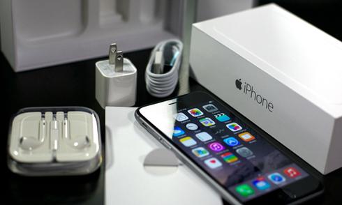 iPhone 6S có thể bán ra ngày 25/9