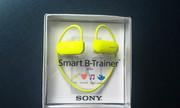 Sony Smart-B Trainer, máy nghe nhạc cho người chạy bộ
