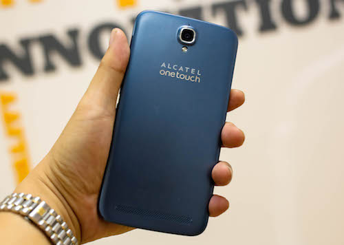 Alcatel Onetouch Flash Plus phablet mạnh giá tốt