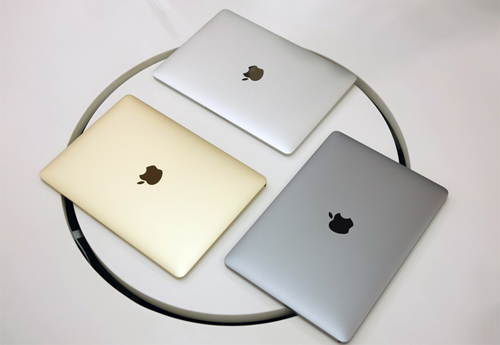 MacBook 12 inch.