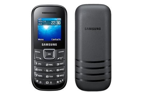 Samsung E1200.