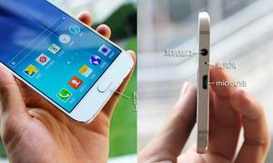 Smartphone mỏng nhất của Samsung có giá dưới 500 USD