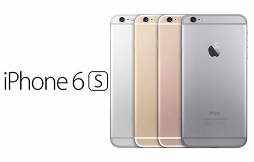 Pin dự phòng MiLi Power: Apple chuẩn bị lượng iPhone 6S cao kỷ lục