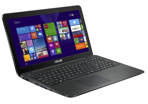 Asus X554LA-XX1077D.