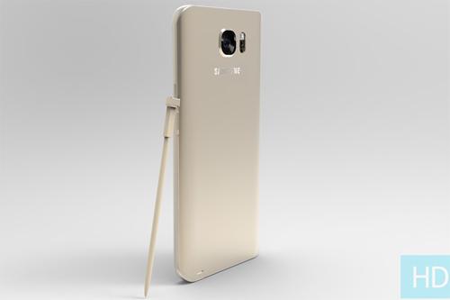 Pin dự phòng MiLi Power: Galaxy Note 5 và S6 edge Plus sẽ ra mắt sớm vào ngày 12/8
