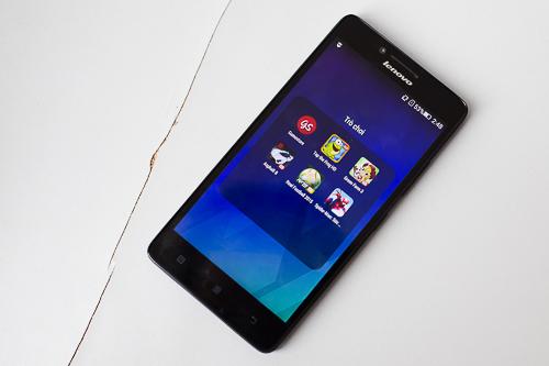 Pin dự phòng MiLi Power: 5 smartphone giải trí tốt có giá chưa đến 3 triệu đồng