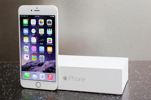 Pin dự phòng MiLi Power: iPhone 6S sẽ dùng chip Apple A9 do Samsung sản xuất