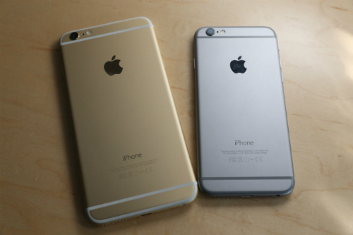 Pin dự phòng MiLi Power: iPhone 6 giảm giá nhẹ, hàng cũ tràn về thị trường