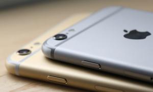 iPhone 6 giảm giá nhẹ, hàng cũ tràn về thị trường