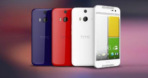 Butterfly 2 sẽ được HTC bán ra với giá mềm, nhưng chỉ có 2 màu trắng và xanh.