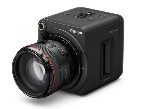 Canon  ME20F-SH.