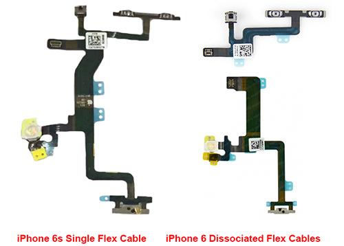 Pin dự phòng MiLi Power: iPhone 6S vẫn có camera lồi