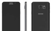 Galaxy Note 5 có thiết kế như S6 edge lật ngược