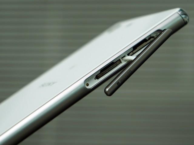 Xperia M5 và C5 Ultra viền siêu mỏng lộ ảnh thực tế