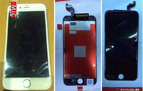 Pin dự phòng MiLi Power: Màn hình Force Touch sẽ khiến iPhone 6S dày hơn iPhone 6