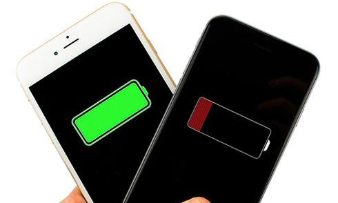 iPhone 6S sẽ có pin mỏng hơn iPhone 6