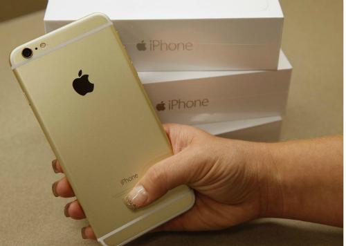 Pin dự phòng MiLi Power: iPhone 6 khóa mạng của Nhật xuất hiện ở Việt Nam