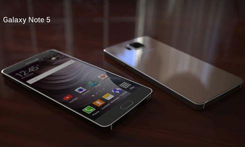 Galaxy Note 5, S6 edge Plus lộ cấu hình qua nhà bán lẻ