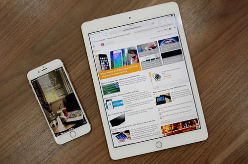 Pin dự phòng MiLi Power: Apple sẽ đồng loạt ra iPhone, iPad mới ngày 9/9