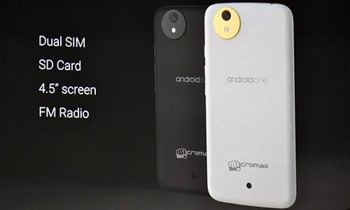 Pin dự phòng MiLi Power: Google sẽ phát triển smartphone giá chỉ 30 USD