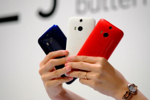 Pin dự phòng MiLi Power: Loạt smartphone Android tầm trung, giá tốt mới về Việt Nam