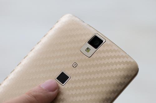 Pin dự phòng MiLi Power: Smartphone giá tốt tích hợp pin lớn, cảm biến vân tay