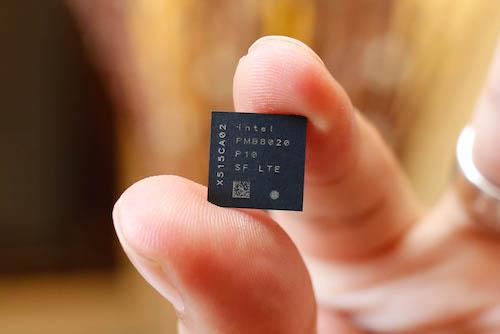 Pin dự phòng MiLi Power: Intel ra bộ xử lý Atom x3 dùng cho máy tính bảng giá rẻ